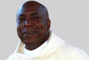 Rev.Burchell McPherson